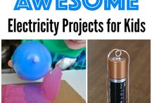 Science: Magnetism & Electricity