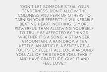Quotes / by Jessica Velasquez
