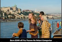 Adventures by Disney - River Cruise / Experience a River Cruise designed for the whole family. Discover Adventures by Disney River Cruises with exclusive sailings down the scenic Danube and Rhine Rivers on the distinguished ships of AmaWaterways, a leader in luxury river cruising.