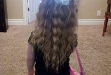 Moxie's Hair