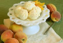Byrd Food || Ice Cream / Ice cream recipes