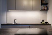 Küche - kitchen / #Küche #Design #Fliesenbau #Fliesen #kitchen #tiles