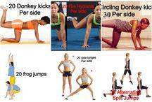 exercises pilates