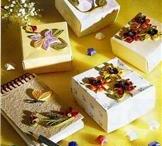 Boxes / by Riham Farid
