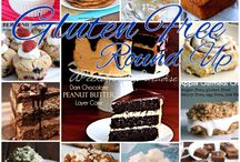 FOOD - Gluten-Free Foods / A gluten-free diet is a diet that excludes gluten, a protein composite found in wheat and related grains, including barley and rye. It causes health problems in sufferers of celiac disease, non-celiac gluten sensitivity and some cases of wheat allergy. (Wikipedia)  http://en.wikipedia.org/wiki/Gluten-free_diet