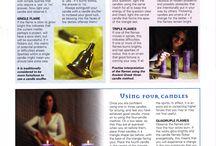 magik candles