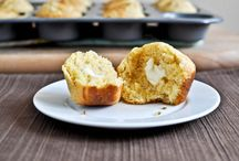 Baking Inspiration - Breads / by Courtnay Cobb