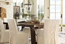 Sit Back & Relax  / {furniture + home decor} / by Kim DeCook