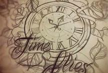 Tatoeages die ik leuk vind / tattoos