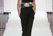 Fashion / Мода, тренды, луки и все, что нас украшает