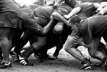 Rugby / by Kiril Angelov