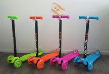 kinder stepscooter 3 wielen