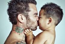 Baby pics / by Tiffany Kasdorf
