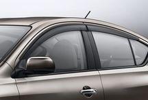 Nissan Versa Accessories