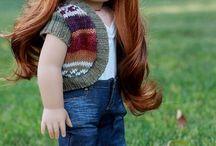 18 doll / by Aquemini