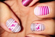 Jenn's Jamberry Nail Wraps / Jams are non-toxic, vinyl adhesive nail wraps that do not chip, last up to 2 weeks on fingernails, 6 weeks on toenails.   Each wrap sheet does at least 2 pedis & 2 manis and are buy 3 get 1 free! (That is $3.20 per manicure/pedicure)   ~~~~~~~~~~~~~ Order online and they are shipped directly to you!     -->     jenndunwoody.jamberrynails.net/  / by Jenn D