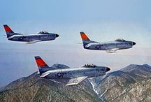 North American F-86D Sabre Dog