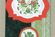 Occasions/ St. Patricks