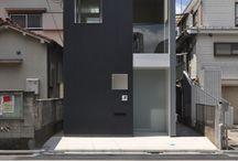 Japanese Condominiums