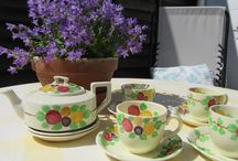 Vintage and Retro Design / Vintage and Retro Ware for the home and kitchen
