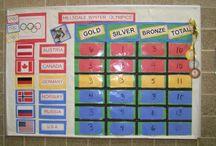 Olympics-Education