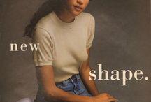 Winona's Closet / 90's style