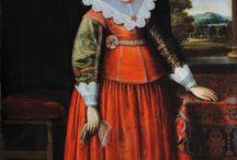 1640s fashion