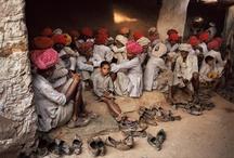 Rural India / Nostalgic images of rural India