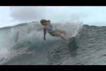 Soul Surfer and Friends / Surfing the Waves / by Jeanie Thiem