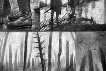 WW1 Graphic Novel approach