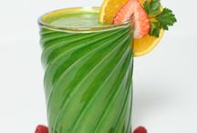 WorkerBe Smooth / Green smoothie inspiration eduction