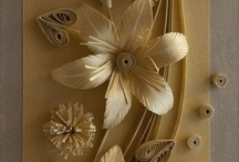 Quilling / by Rachel Shaw