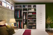 bedroom redecorating / by Maureen Rekrut