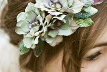 Forest Fairy Wedding