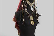 arabic/oriental Larp