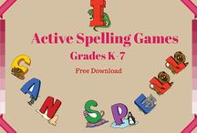 Spelling / A wide variety of Spelling resources created by our TeachInABox teacher sellers / members.