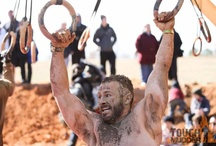 Tough Mudder / by Rogue Fitness