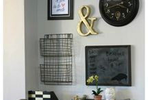 Guest Room/Office / by Maggie Spicer