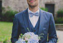 Mariage le marié