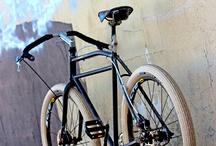 Bikes / by John Yarnell