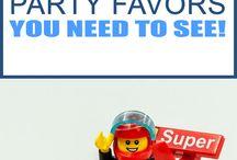 Go Kart Kids Party