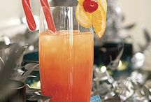 Christmas/Holiday Food & Drink / by Myra Sabolesky