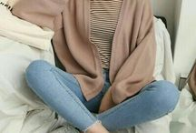 Winter Comfy Style