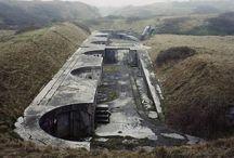 Bunkers U.K.