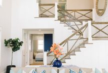 Home interior staircase ideas / Dream staircases for a home / by Our house now a home