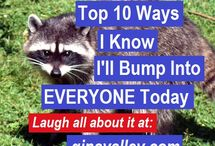 Let's Laugh!!! Humor Writers' Co-op Board / (new 3/2018)To support humor writers. Share columns, blog posts, etc you wrote or just found funny. Only family friendly HUMOR. For every pin you add, share AT LEAST one pin from the board to one of your boards. To join: (1) follow this board (2) follow me https://www.pinterest.com/ginavalley/ (3) Share 3 items from this board to your boards  (4) After completed items 1-3, email ginavalley@rocketmail.com Subject: Add to Let's Laugh  Include your name &  LINK to your Pinterest profile