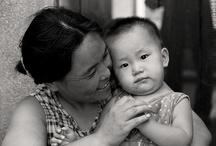 Nurturing Children / Breastfeeding and other forms of nurturing.