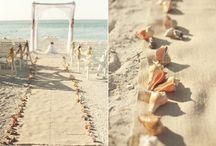 wedding ideas  / by Monica Jill