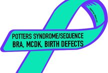 Potter's Syndrome Awareness