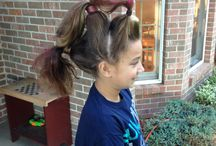Crazy Hair / by kim w
